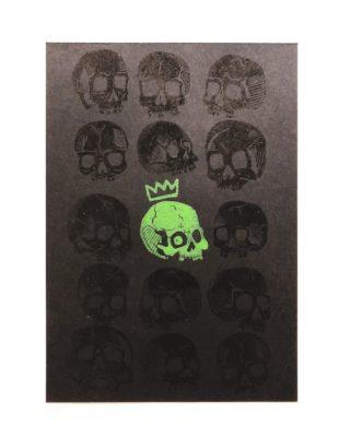 Série Crânes - 05/20